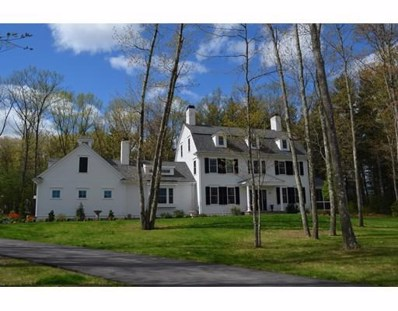 29 Mill Pond Road, Bolton, MA 01740 - MLS#: 72209248