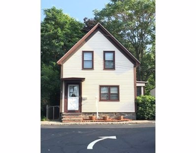 21 Gage Ave, Lowell, MA 01854 - MLS#: 72209283