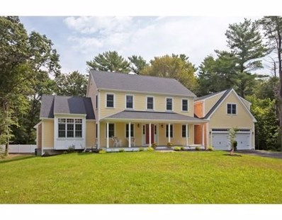 260 First Parish Rd, Scituate, MA 02066 - MLS#: 72209338