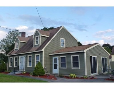 5 Forsythia Rd, Leominster, MA 01453 - MLS#: 72209445