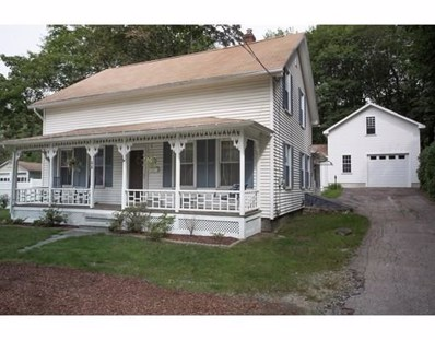 56 Charlton St, Oxford, MA 01540 - MLS#: 72209496