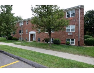 272 Regency Park Dr UNIT 272, Agawam, MA 01001 - MLS#: 72209551