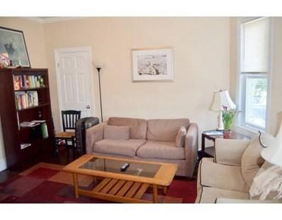 47 Dalrymple St UNIT 3, Boston, MA 02130 - MLS#: 72209595