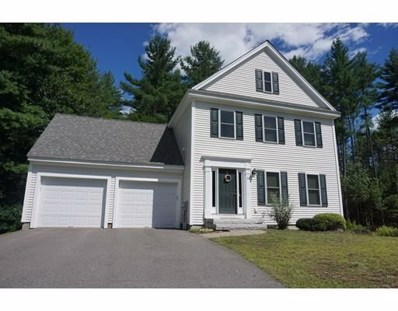 24 Coppersmith Way, Townsend, MA 01469 - MLS#: 72209626