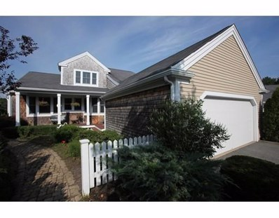 3 Ludlow Trail UNIT 3, Plymouth, MA 02360 - MLS#: 72209635