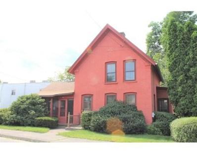 8 Storrs Street, Ware, MA 01082 - MLS#: 72209665