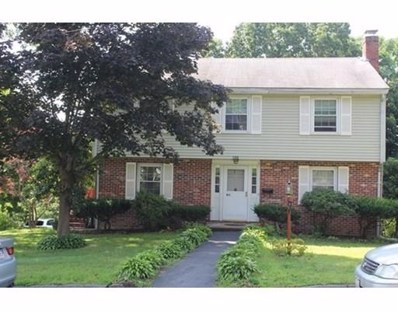 105 Reservoir Street, Lowell, MA 01850 - MLS#: 72209776