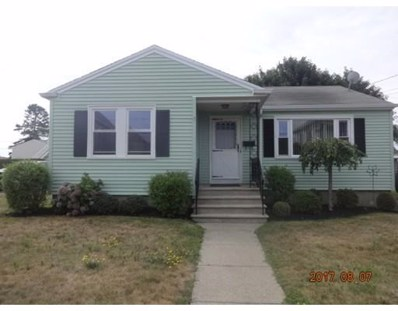 130 Bellevue St, New Bedford, MA 02744 - MLS#: 72209811