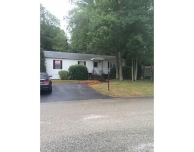 32 Silver Birch Lane, Kingston, MA 02364 - MLS#: 72209939