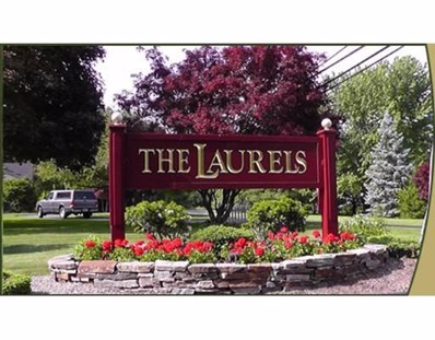 22 The Laurels UNIT 22, Enfield, CT 06082 - MLS#: 72209965