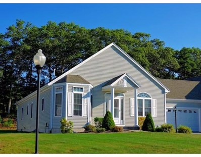 24 Sterling Blvd. UNIT 24, Plymouth, MA 02360 - MLS#: 72209981
