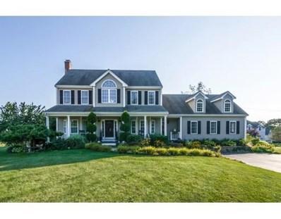 646 Hickory Rd., North Attleboro, MA 02760 - MLS#: 72209993