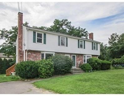 51 Residential Ln UNIT 51, Blackstone, MA 01504 - MLS#: 72210019