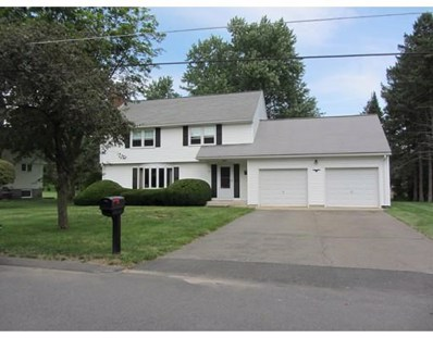 30 Bridle Path Road, West Springfield, MA 01089 - MLS#: 72210041