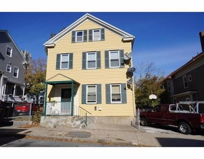 81 North St, New Bedford, MA 02740 - MLS#: 72210061