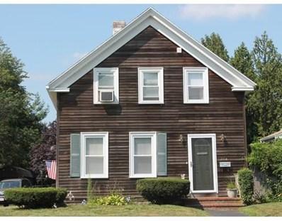 204 Essex St, Saugus, MA 01906 - MLS#: 72210088