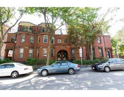 54 Monadnock St UNIT 2, Boston, MA 02125 - MLS#: 72210191