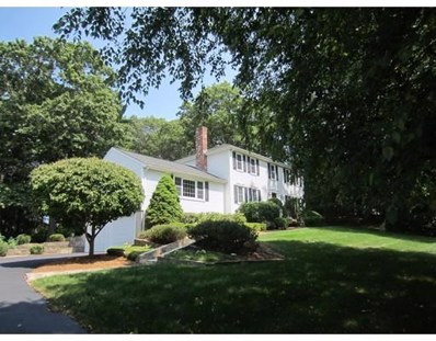22 Barnstable Rd, Norfolk, MA 02056 - MLS#: 72210227
