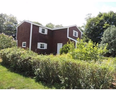 42 Russell Road, Hanover, MA 02339 - MLS#: 72210319