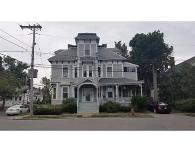 52 Cherry St UNIT 3, Lynn, MA 01902 - MLS#: 72210442
