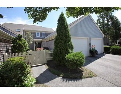 4 Sampson Commons UNIT 4, Plymouth, MA 02360 - MLS#: 72210613
