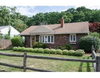 6 Appletree Rd, Danvers, MA 01923 - MLS#: 72210662
