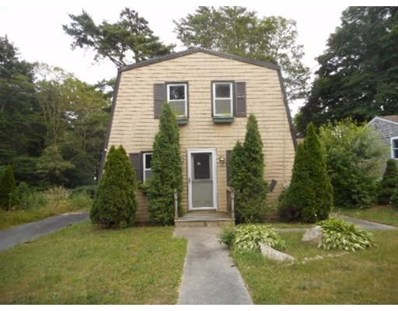 13 Restful Ln, Wareham, MA 02538 - MLS#: 72210803