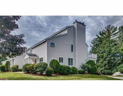 113 Parkhurst Drive UNIT 113, Westford, MA 01886 - MLS#: 72210861