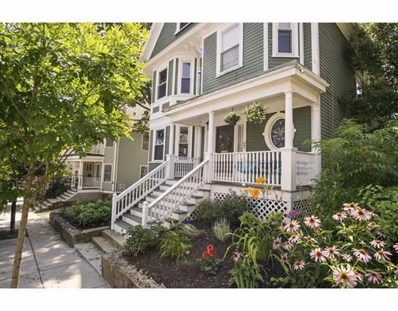 60 Sawyer Ave UNIT 1, Boston, MA 02125 - MLS#: 72210914
