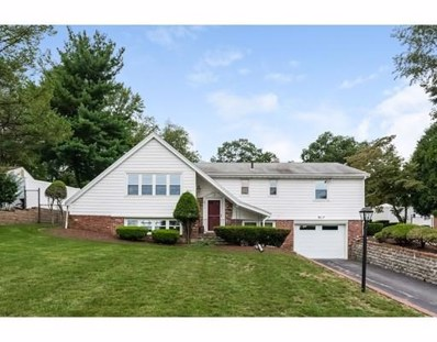 511 Granite St, Braintree, MA 02184 - MLS#: 72210982