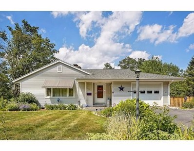 14 Long Avenue, Framingham, MA 01702 - MLS#: 72210991