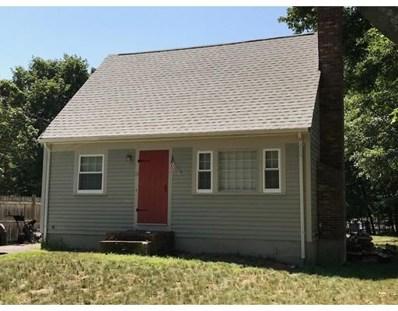 61 Kendrick St, Whitman, MA 02382 - MLS#: 72211017