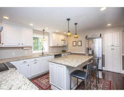 401 Oakridge Ave, North Attleboro, MA 02760 - MLS#: 72211025