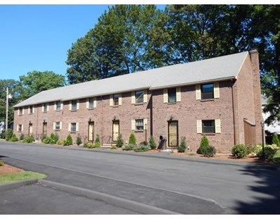 144 Walnut St UNIT 144, Newton, MA 02460 - MLS#: 72211160
