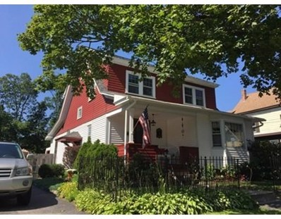 41 Clyde Street, Fitchburg, MA 01420 - MLS#: 72211188