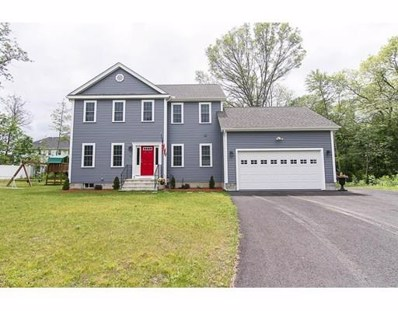 6 Kieronski Ct, Uxbridge, MA 01569 - MLS#: 72211194