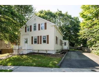 25 Spring St, Fairhaven, MA 02719 - MLS#: 72211213