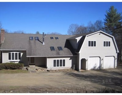 21 Laurel Mountain Road, Whately, MA 01093 - MLS#: 72211393
