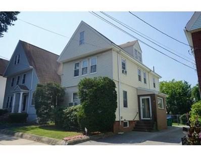 499 Main Street, Medford, MA 02155 - MLS#: 72211428