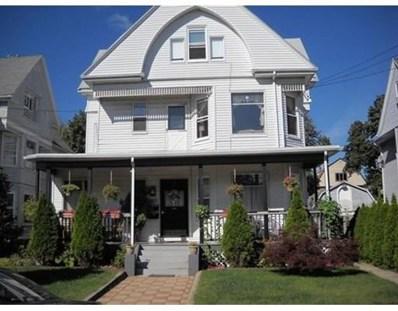92 Otis Street, Medford, MA 02155 - MLS#: 72211440