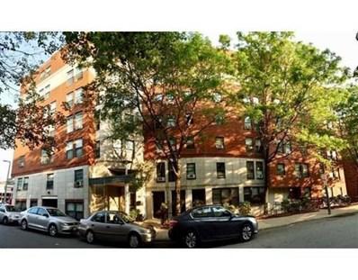 108 Peterborough St UNIT 7C, Boston, MA 02215 - MLS#: 72211443