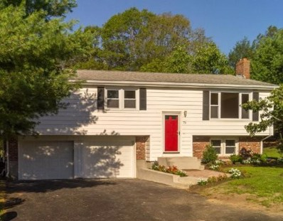 73 Mahoney Ave, Stoughton, MA 02072 - MLS#: 72211493