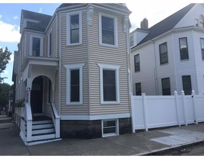 2 Smith St, New Bedford, MA 02740 - MLS#: 72211513