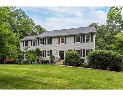 20 Wethersfield Drive, Andover, MA 01810 - MLS#: 72211519