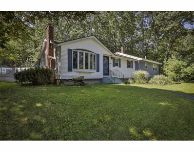 157 Center St, Groveland, MA 01834 - MLS#: 72211539