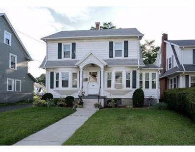 190 Middlesex St, Springfield, MA 01109 - MLS#: 72211556