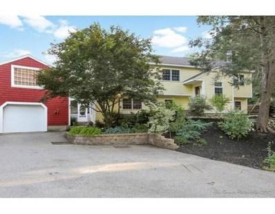193 Perkins Row, Topsfield, MA 01983 - MLS#: 72211583