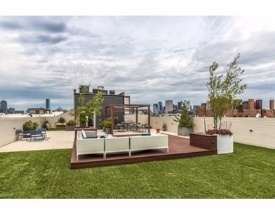 309 E Street UNIT 46, Boston, MA 02127 - MLS#: 72211608