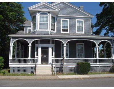 542-544 County Street, New Bedford, MA 02740 - MLS#: 72211619