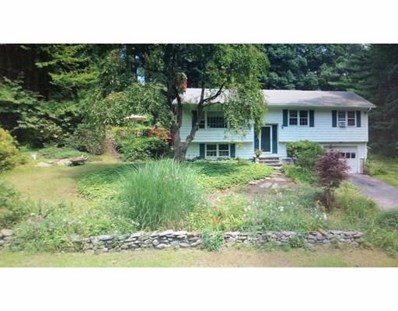 196 Howard St, Northborough, MA 01532 - MLS#: 72211672
